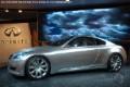 Infiniti G35 coupe concept