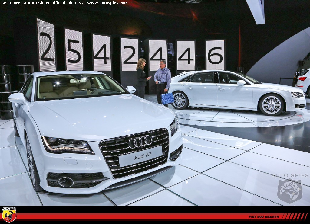 Image Result For Audi A Usa