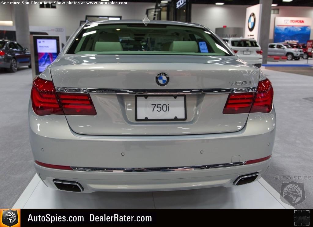 BMW individual program
