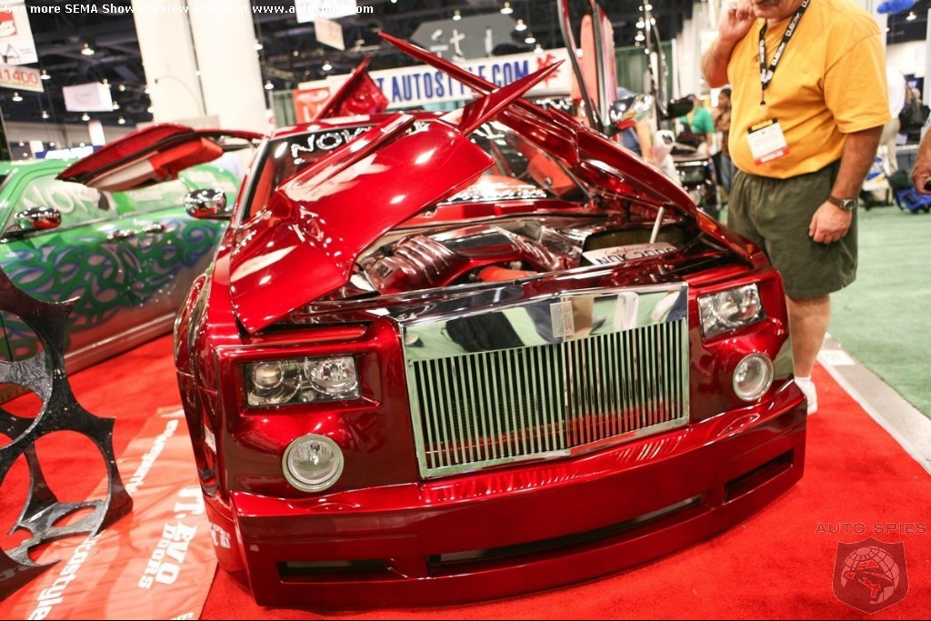 AutoSpiescom Photo Gallery - When is the car show